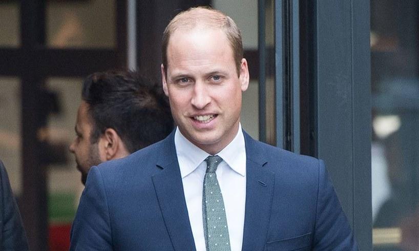 Prince William Charles Kuwait Drama