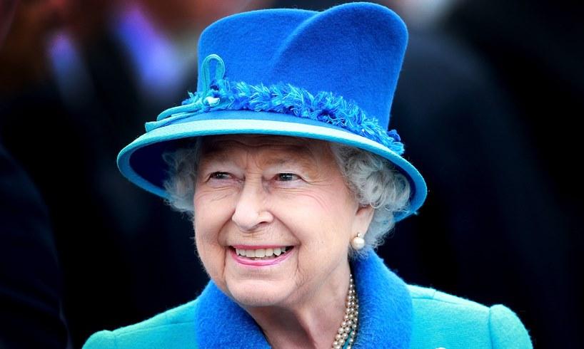 Queen Elizabeth Prince Philip Meghan Markle Harry Megxit