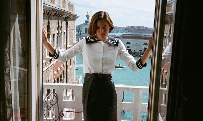 Emma Corrin The Crown Season 4 Diana Princess Of Wales