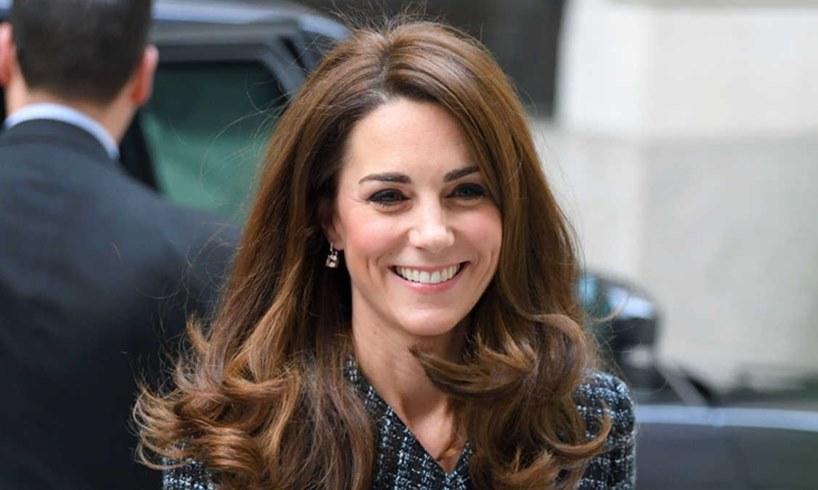 Kate Middleton New Hair Color Pregnancy Rumors