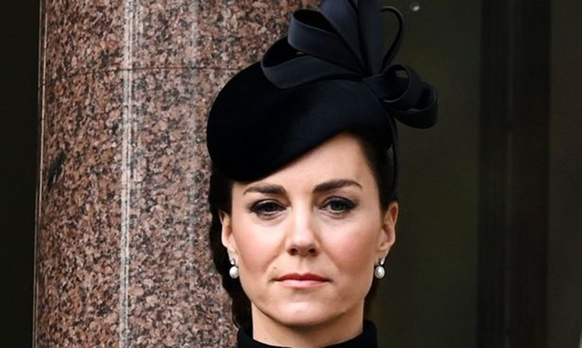 Sad Kate Middleton Has Royal Fans Concerned Over Video Where She Looks Like She Was Crying