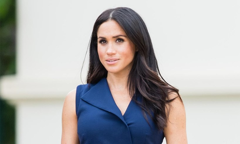 Meghan Markle Collaborated On Book About Her And Prince Harry