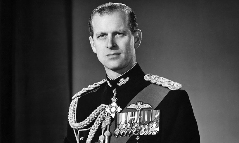 Prince Philip Son Edward Charity