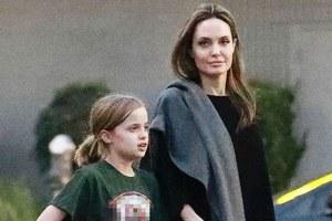 Vivienne Angelina Jolie Brad Pitt Divorce