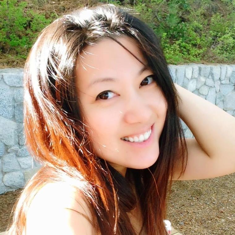 Christine Fang