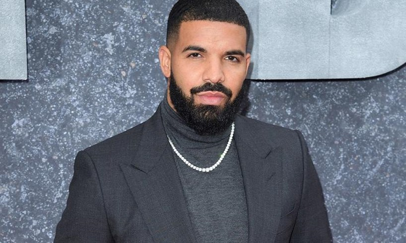 Drake Son Adonis Sandi Graham Photo