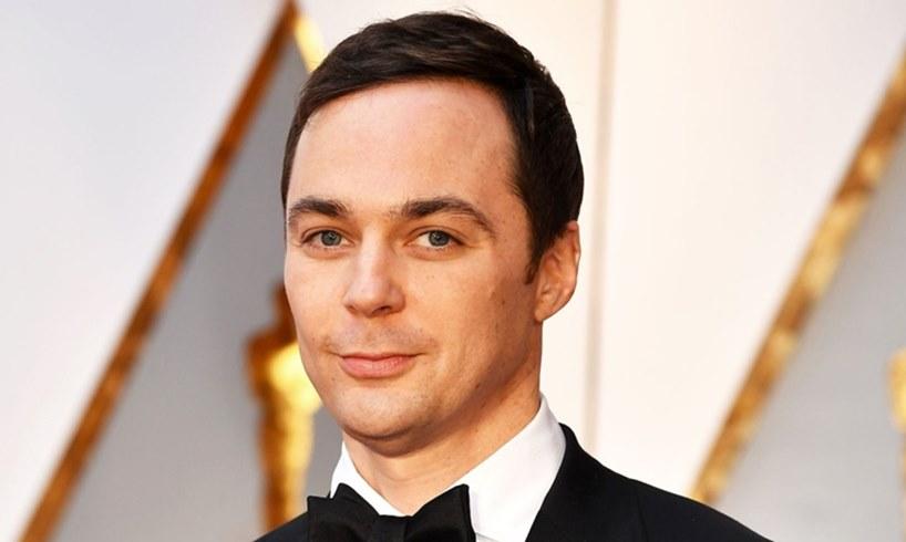 Jim Parsons The Big Bang Theory Oscar Buzz