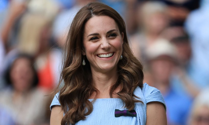 Queen Elizabeth Made Sure Kate Middleton Played By The Rules, While Princess Beatrice And Meghan Markle Got To Be Royal Rebels
