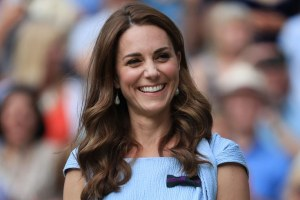 Kate Middleton Queen Elizabeth Meghan Markle Prince Beatrice