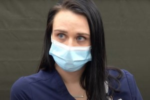 Tiffany Dover Alive Hospital Releases New Video