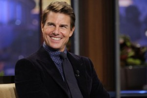 Tom Cruise Kirsten Dunst Famous Christmas Cake