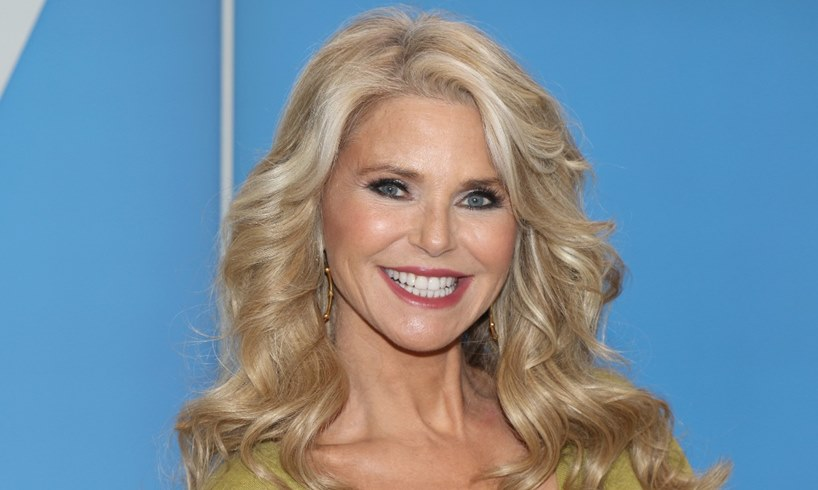 Christie Brinkley Photos With Daughter Sailor Lee Cook