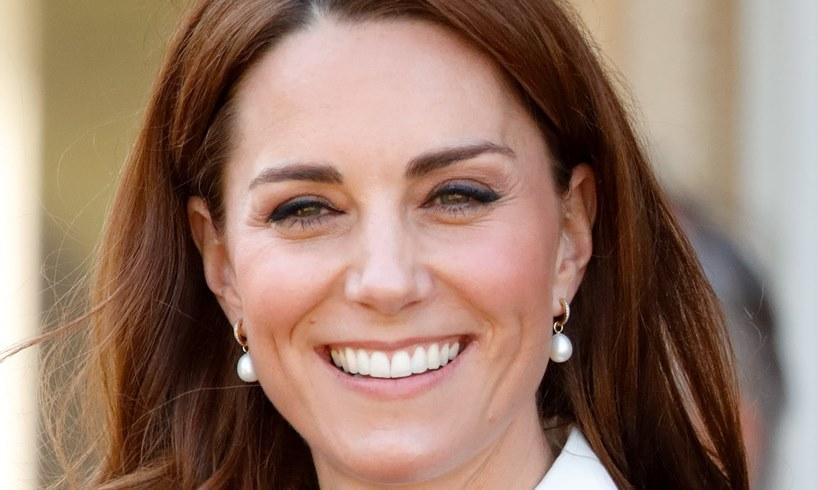 Kate Middleton Birthday Celebration Photo