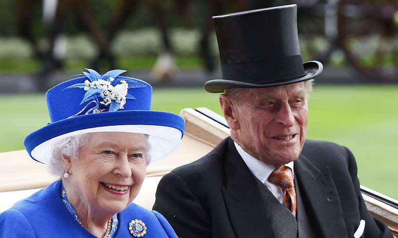 Queen Elizabeth Prince Philip Family Name
