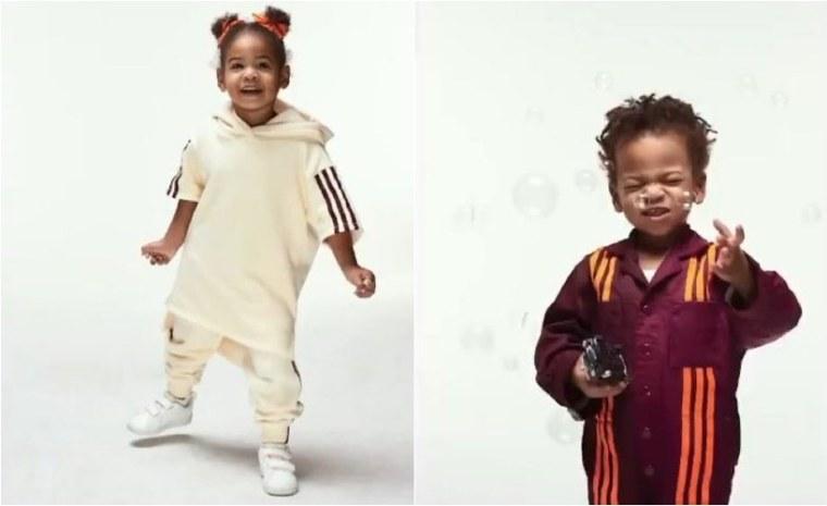 Rumi Sir Beyonce Jay-Z Children