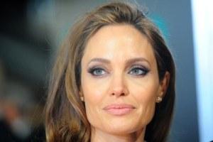 Angelina Jolie Shiloh Pitt Brad Tall Model Looks