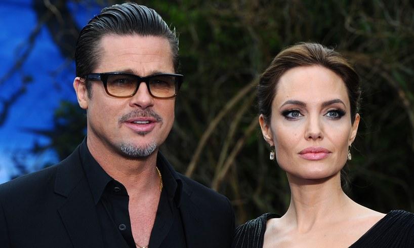 Brad Pitt Angelina Jolie Financial Freedom
