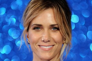 Kristen Wiig Twin Babies Names Married To Avi Rothman