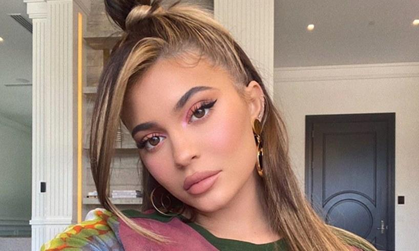 Kylie Jenner Khloe Kardashian Perfect Body Photo