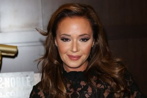 Leah Remini Church Of Scientology Donald Trump Supporters