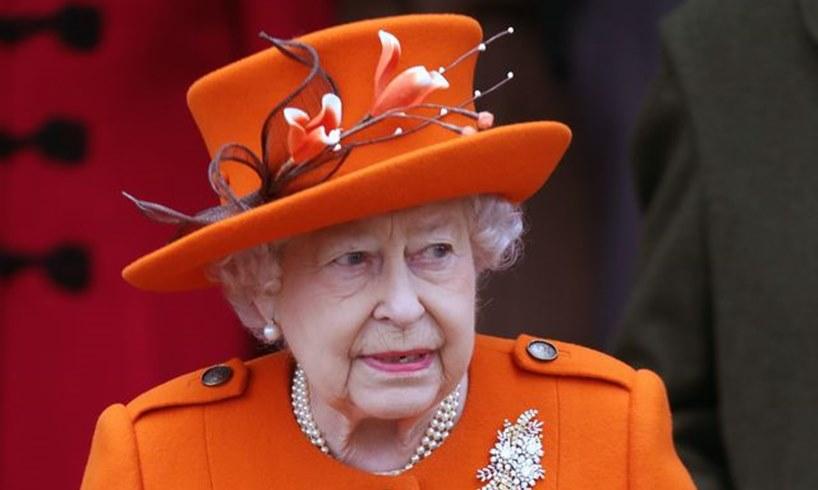 Queen Elizabeth Prince Harry Meghan Markle Archie Harrison Mountbatten Windsor Not Seeing Royal Relatives