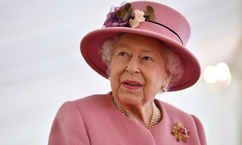 Queen Elizabeth Prince Philip Birthday Celebration