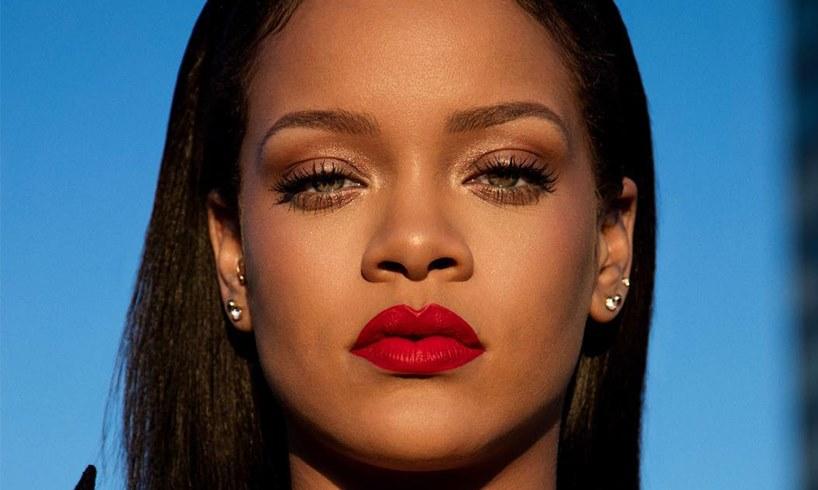 Rihanna Savage X Fenty Worth Billion Dollars USD ASAP Rocky Dating