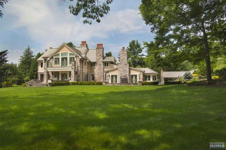 Rosie O Donnell Selling New Jersey Home Stunning Photos