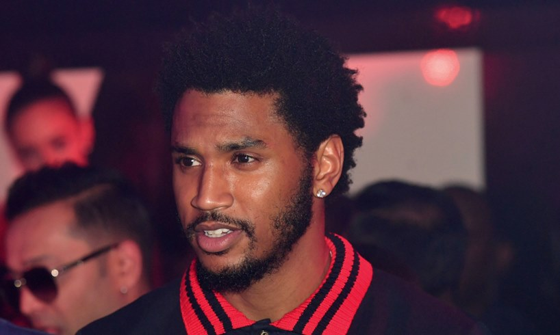 Trey Songz OnlyFans Video Photo