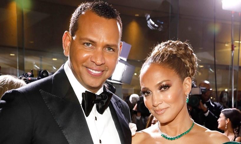 Alex Rodriguez Jennifer Lopez Back Together After Southern Charm Madison LeCroy Drama