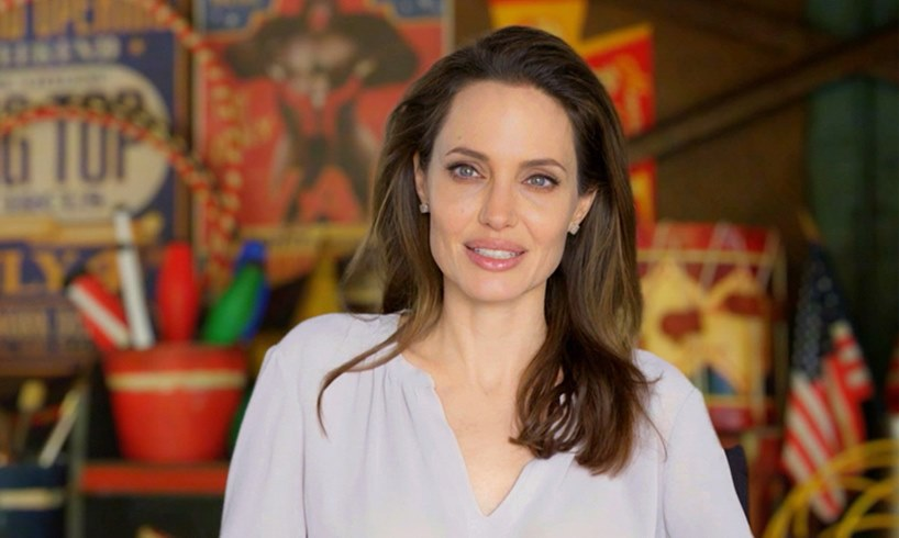 Angelina Jolie Daughter Vivienne Marcheline Brad Pitt Divorce