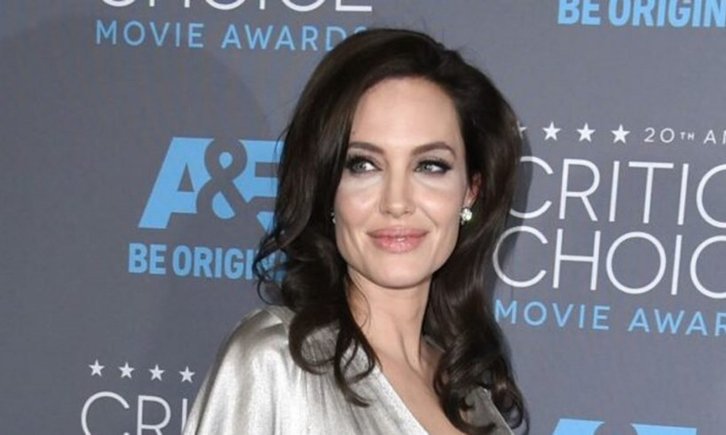 Angelina Jolie Has Night Out With An Unexpected Friend In Leaked Photos As She Celebrates Big News Thanks To Brad Pitt - US Daily Report