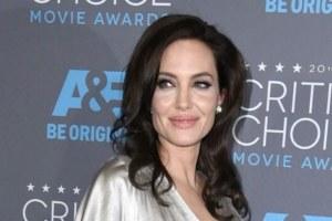 Angelina Jolie Sells Brad Pitt Painting Ellen Pompeo