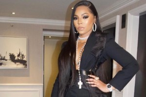 Ashanti Keyshia Cole Verzuz Battle Jamie Foxx Reaction To Photos
