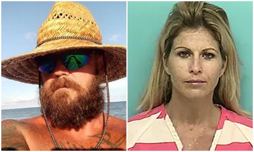 Grant Mulder Lauren Baugh Lawrence Trinka Beach Florida