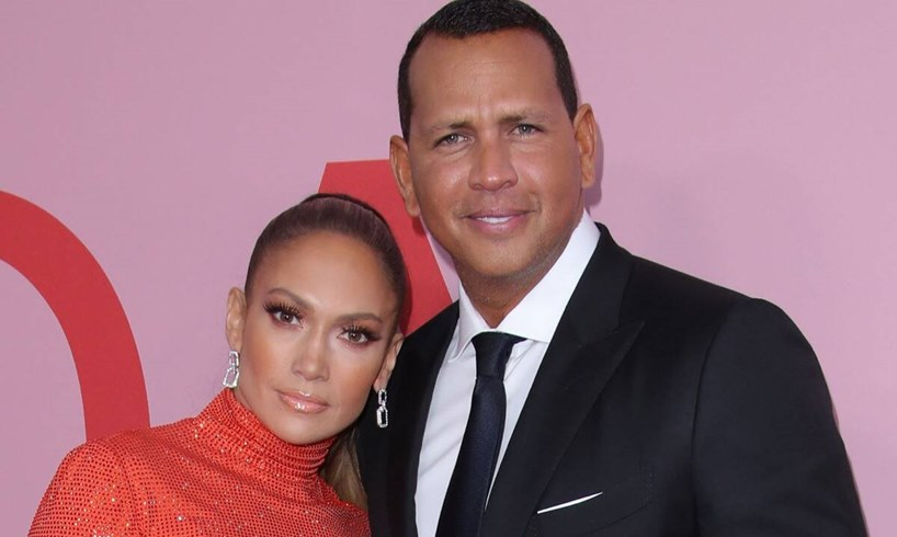 Jennifer Lopez Alex Rodriguez Thinking About Wedding Again