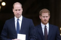 Prince William Harry Meghan Markle Kate Middleton Privacy Issues Media