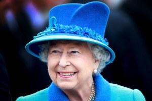 Queen Elizabeth Prince Charles Harry Meghan Markle Oprah Winfrey Interview