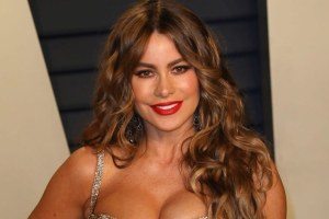 Sofia Vergara Bikini Photos Nick Loeb