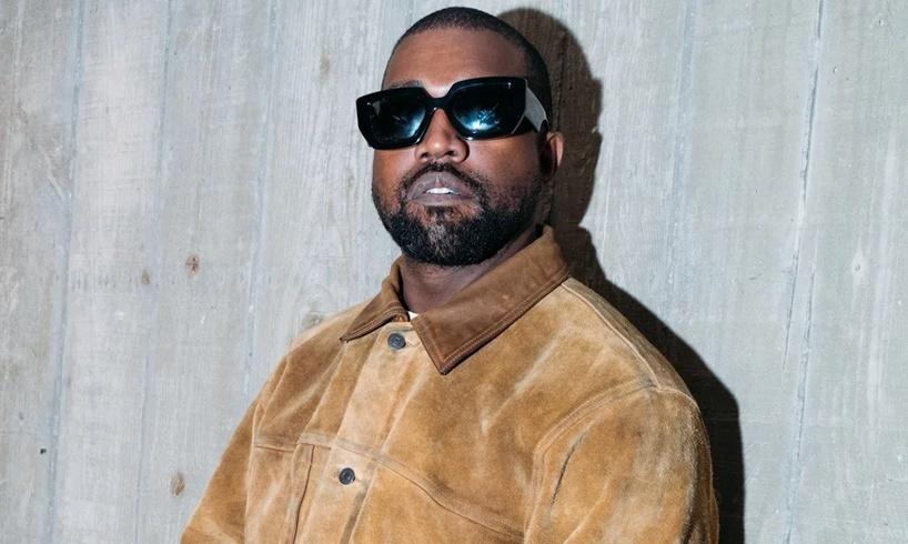 Kanye West Kim Kardashian Wyoming