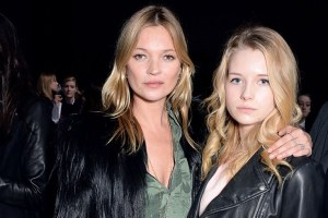 Kate Moss Sister Lottie Break The Internet With Photos