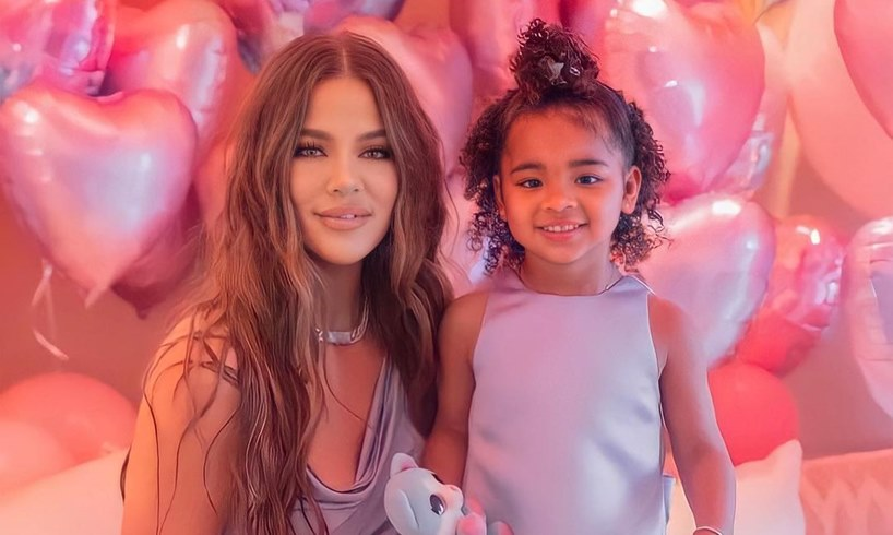 Kylie Jenner Is Slammed For Sharing These Pictures From Khloé Kardashian's Daughter, True Thompson's Birthday Party - US Daily Report