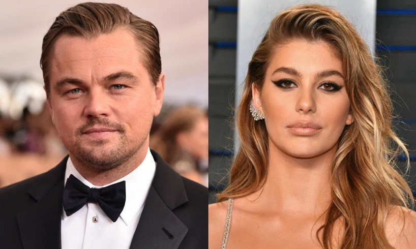 Leonardo DiCaprio's Stunning Girlfriend, Camila Morrone, Has Fans Worried After These Photos Leaked - US Daily Report