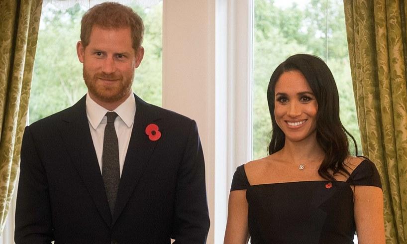 Prince Harry Meghan Markle Kate Middleton Jealousy