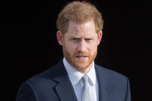 Prince Harry Philip Meghan Markle Archie Regrets