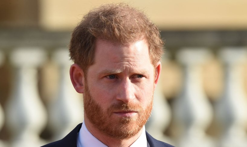 Prince Harry William Kate Middleton Talk At Philip Funeral Poses Challenge For Meghan Markle Her Husband Changed