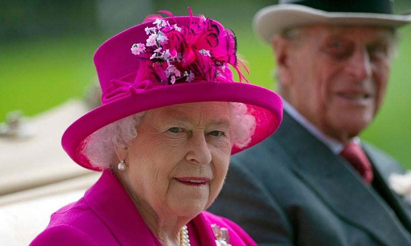 Queen Elizabeth Prince Philip Funeral