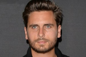 Scott Disick Amelia Gray Hamlin Photos