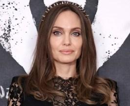 Angelina Jolie Brad Pitt Custody Battle Judge John Ouderkirk