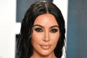 Kim Kardashian COVID Bar Exam KUWTK Children